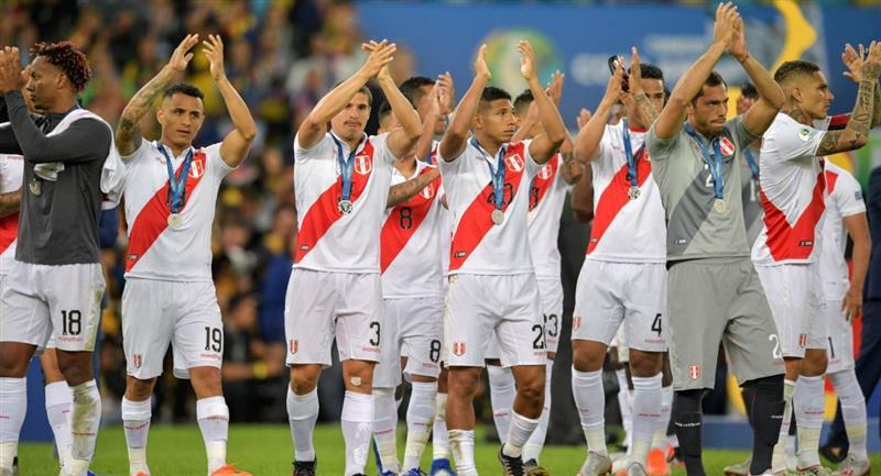 Perú enfrentará a Chile y Argentina por la tercera y cuarta fecha de las Eliminatorias Sudamericanas. Foto: Andina