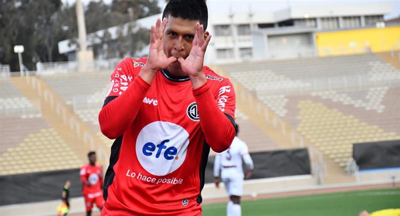 Juan Aurich venció 3-1 a Unión Huaral. Foto: Prensa FPF