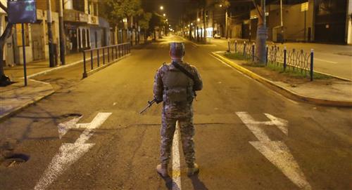 Perú: ¿se mantendrá el toque de queda en noviembre?