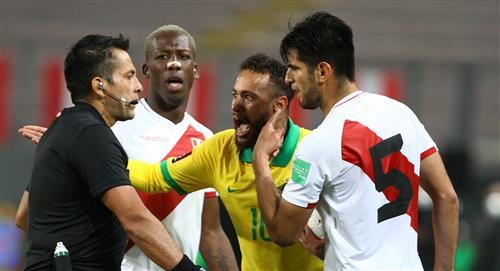 Perú vs Brasil: Desde CONMEBOL indican que