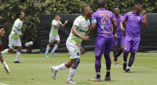 Pirata FC vs Comerciantes Unidos por la fecha 1 de la Liga 2 del fútbol peruano