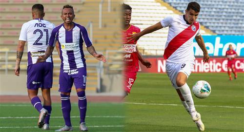 Alianza Lima vs Deportivo Municipal: pronóstico y cuándo juegan por la fecha 2 de la Fase 2 de la Liga 1 del fútbol peruano