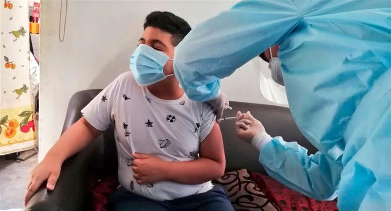 La difteria es una enfermedad que afecta las vías respiratorias. Foto: Andina