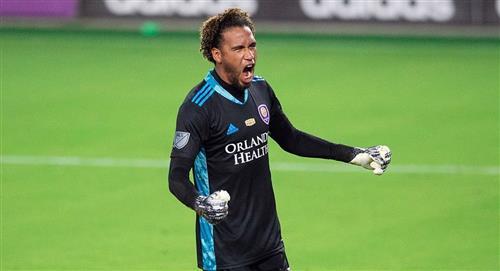 Orlando City imparable en la MLS con Pedro Gallese de titular