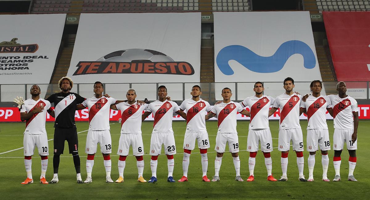 La lista de convocados para duelos contra Chile y Argentina se conocerá este viernes. Foto: Prensa FPF