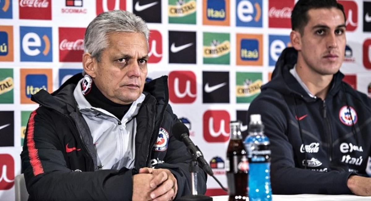 Reinaldo Rueda mostró respeto por la Selección Peruana. Foto: Andina