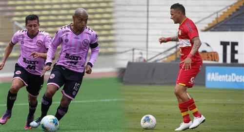 Sport Boys vs Sport Huancayo: pronóstico y cuándo juegan por la fecha 2 de la Fase 2 de la Liga 1 del fútbol peruano