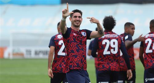 Alianza Lima vs Deportivo Municipal: goles del triunfo 'edil' sobre el plantel de Mario Salas (VIDEO)