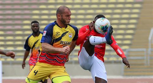 Liga 2: Adrián Zela suspendido con tres fechas y Sport Chavelines alzó su voz de protesta
