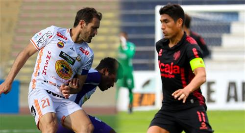 Ayacucho FC vs Melgar: pronóstico del partido y cuándo juegan por la fecha 2 de la Fase 2 de la Liga 1 del fútbol peruano