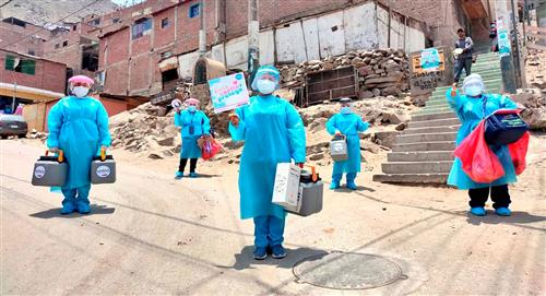 COVID-19 en Perú: Reporte de infectados de coronavirus al viernes 30 de octubre