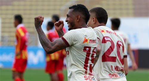 Universitario vs Alianza Universidad: pronóstico por la Liga 1