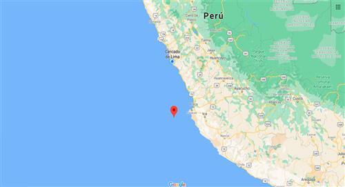 Temblor hoy en Lima: sismo de 4.5 de magnitud sacudió la capital de Perú este lunes 02 de noviembre