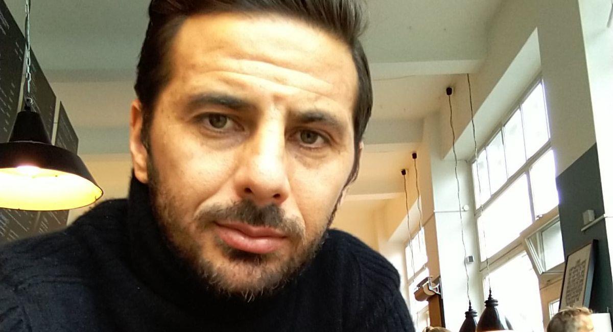 Claudio Pizarro habló sobre la crisis del país. Foto: Twitter Claudio Pizarro