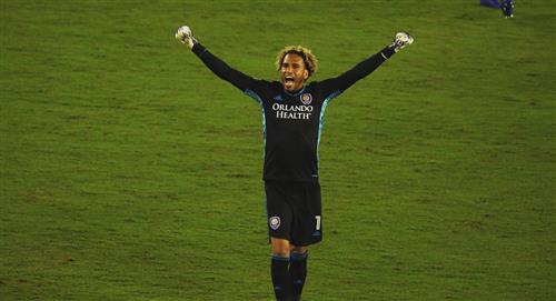 Pedro Gallese avanzó a cuartos de final de la MLS eliminando a Alexander Callens