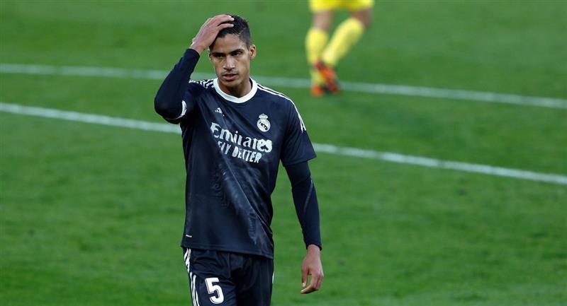 Real Madrid volvió a ceder puntos en LaLiga. Foto: EFE