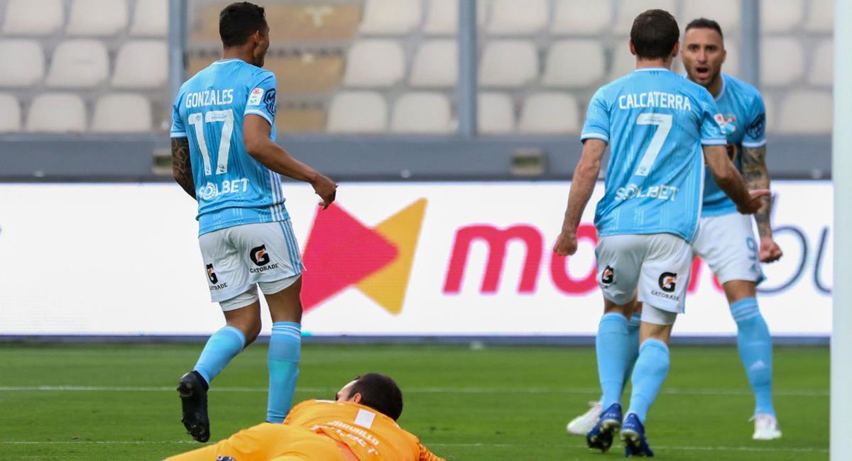 Sporting Cristal es uno de los clasificados a la Copa Libertadores 2021. Foto: Prensa FPF