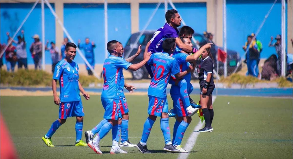 """""""Liga Premier"""" será el nuevo formato del 'Fútbol Macho' en el 2021. Foto: Twitter Difusión"""