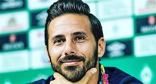 Claudio Pizarro y el emotivo post dedicado a Alianza Lima de cara a su duelo ante Carlos Mannucci