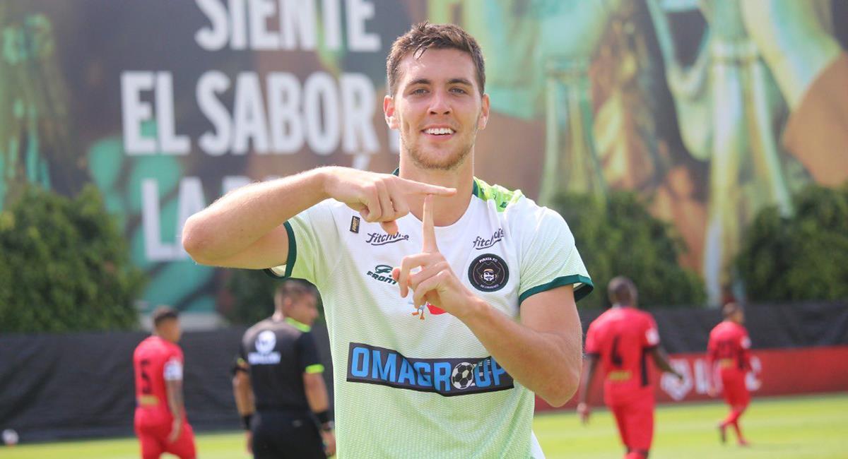 Pirata FC se vuelve a meter en la pelea de la Liga 2. Foto: Prensa FPF