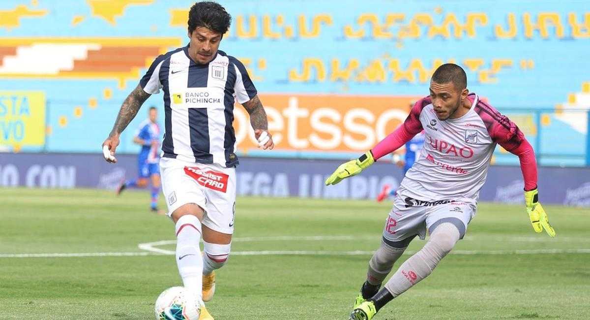 Alianza Lima es uno de los tres equipos que se juega su permanencia en la Liga 1. Foto: Prensa FPF