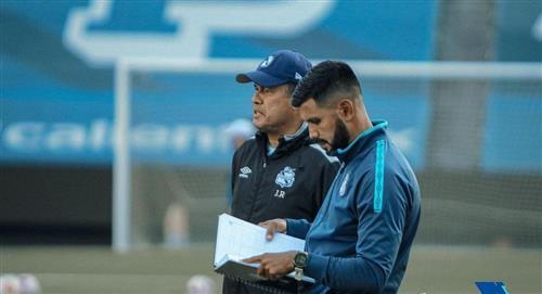 Juan Reynoso resalta la fortaleza del Puebla en la Liguilla de la Liga MX