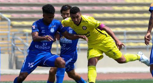 Liga 2: programación oficial de la fecha 7 de la Segunda División en fútbol peruano