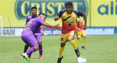 Liga 2: programación oficial de la fecha 8 de la Segunda División del fútbol peruano