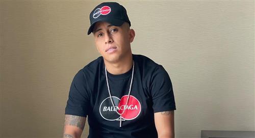 Alianza Lima: Christian Cueva no olvida sus colores y dedicó emotivo mensaje a los 'blanquiazules'