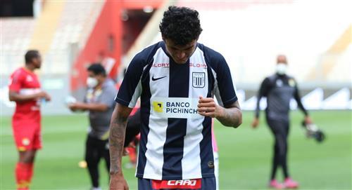 Alianza Lima ocupa portadas de diarios tras sufrir descenso