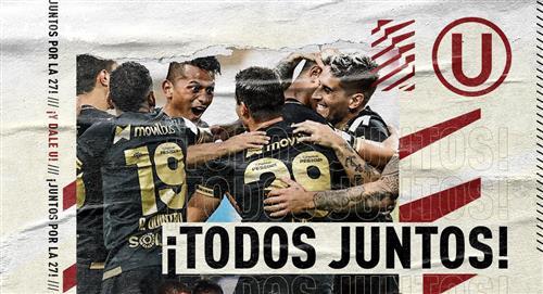 ¿Universitario de Deportes mandó una indirecta a Alianza Lima tras su descenso a la Liga 2?