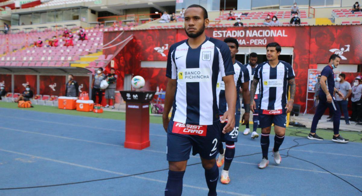 Alianza Lima jugará el 2021 en la Liga 2. Foto: Prensa de la FPF