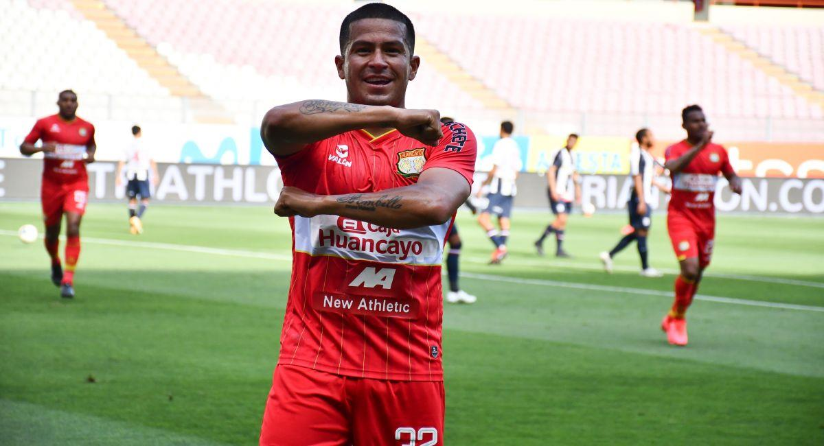 Sport Huancayo no se dejará quitar los puntos en mesa. Foto: Prensa de la FPF