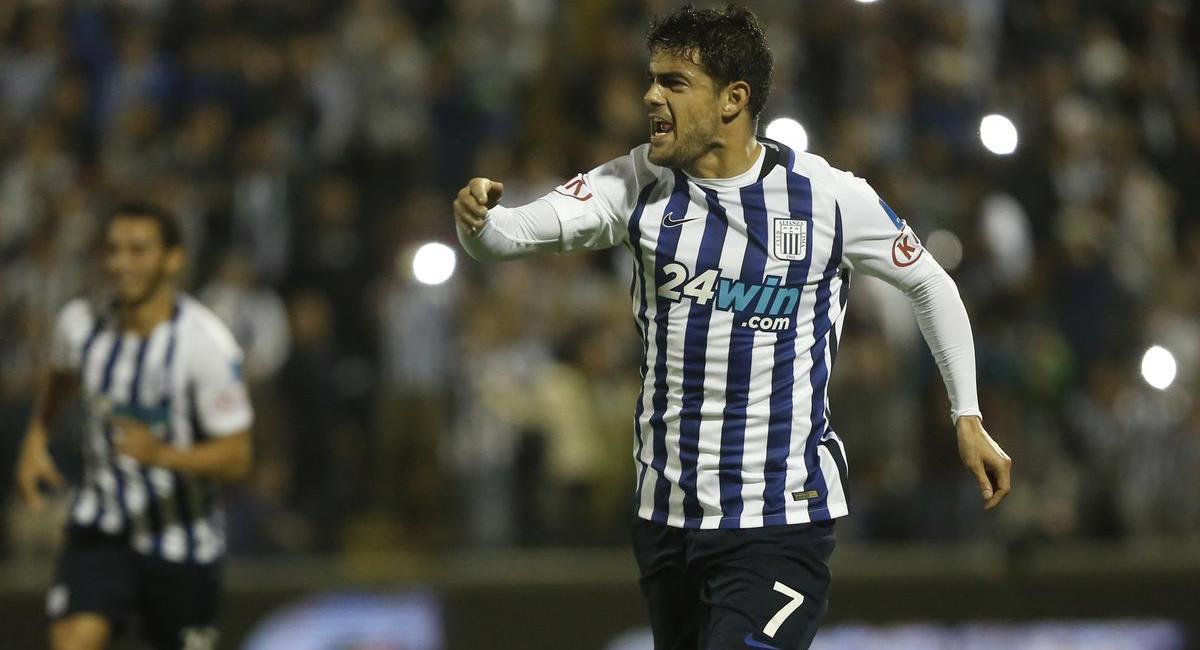 Luis Aguiar apuntó contra la dirigencia de Alianza Lima. Foto: Twitter Difusión