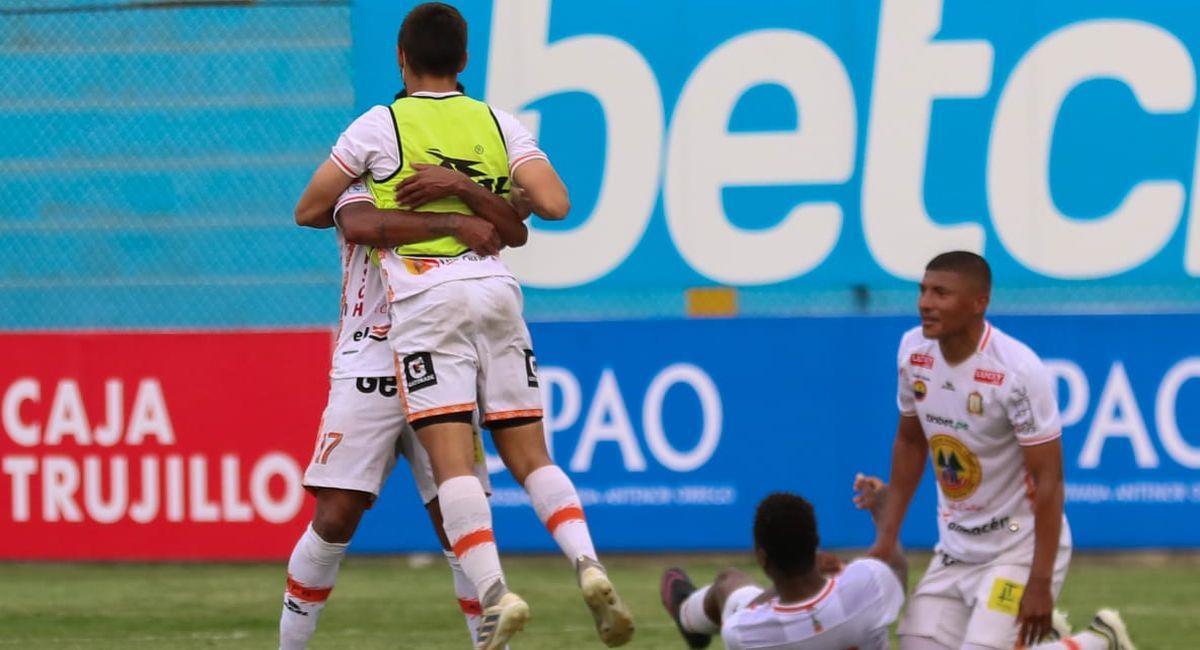 Ayacucho FC es uno de los clasificados de Perú a la Copa Libertadores. Foto: Prensa de la FPF