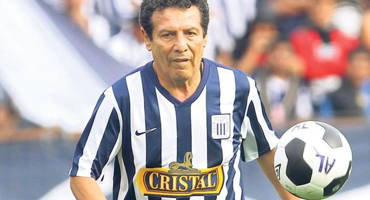 César Cueto se mostró apenado por Alianza Lima. Foto: Andina