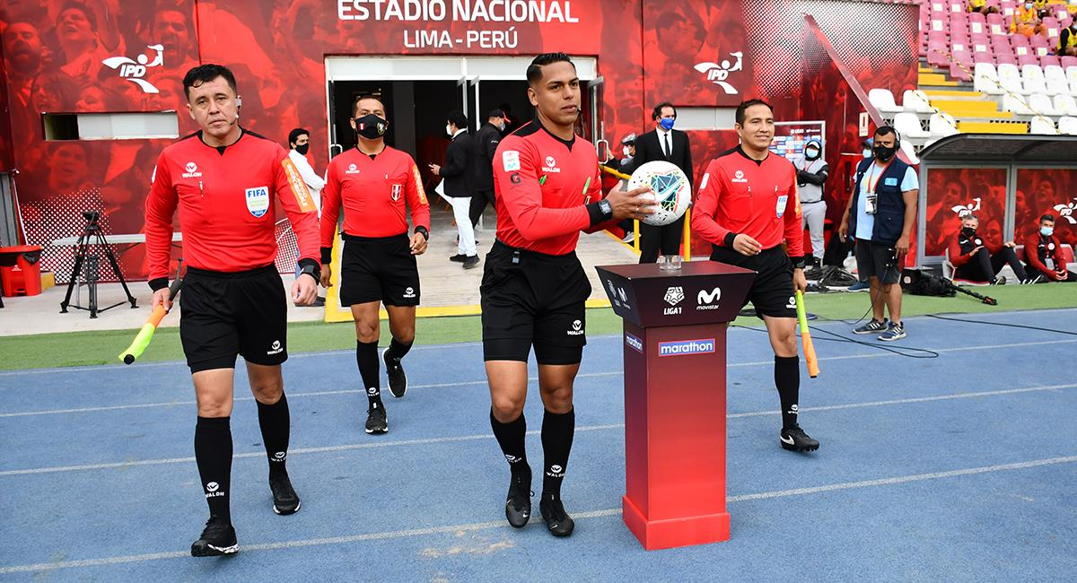 La final de la Liga 1 será ida y vuelta. Foto: Prensa FPF