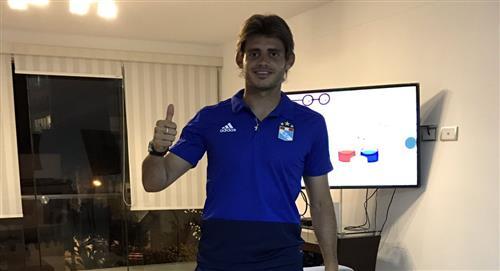 Omar Merlo se pronunció sobre su supuesta marcha de Sporting Cristal
