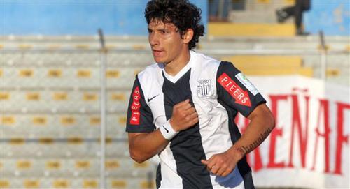 Roberto Ovelar dispuesto a volver a Alianza Lima