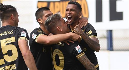 Universitario: ¿Cómo se definirá a su rival en la final de la Liga 1?