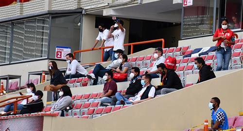 Fondo Blanquiazul: comunicado que circula en redes tras descenso de Alianza Lima es falso