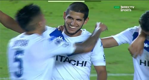 Luis Abram: el gol que marcó a Deportivo Cali por la Copa Sudamericana