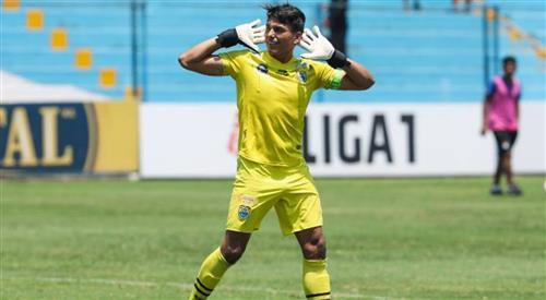 Ronald Ruiz volvió a referirse de Alianza Lima