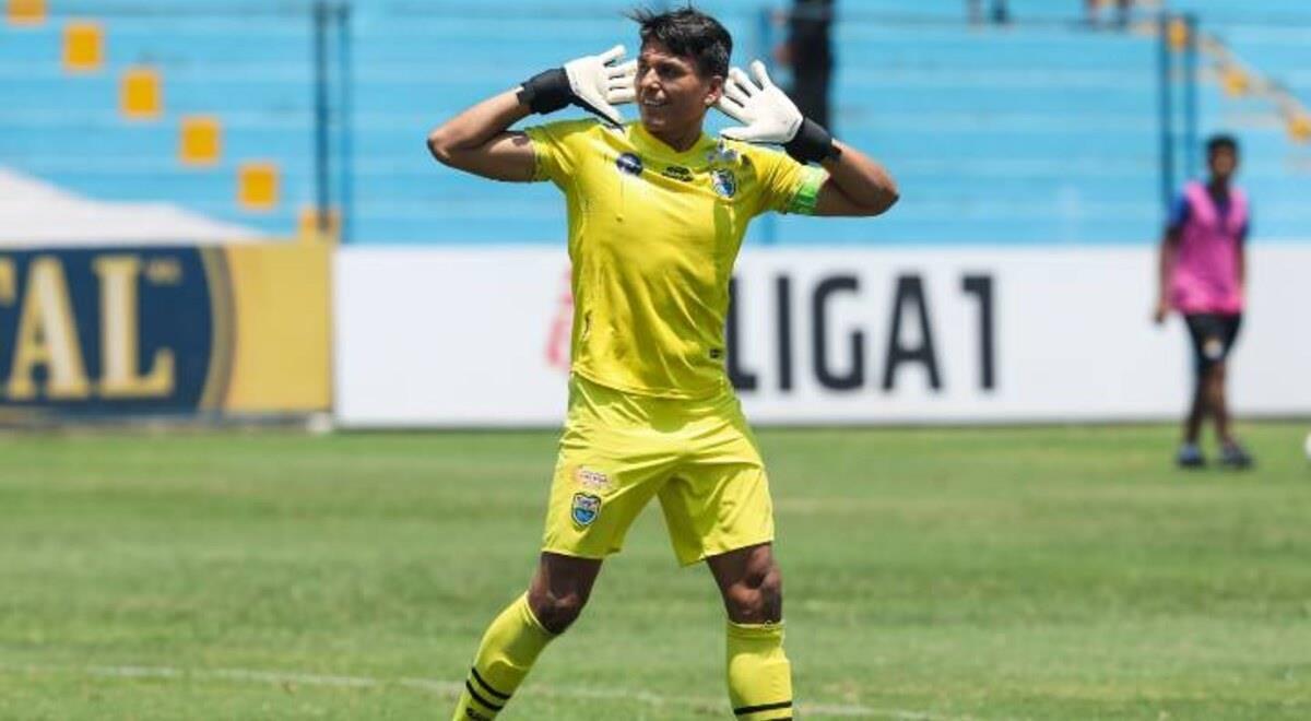 Ronald Ruiz reiteró lo sucedido con Alianza Lima en el 2019. Foto: Prensa de la FPF