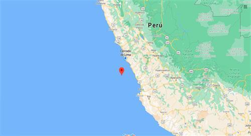 Temblor de 4.8 de magnitud sacude Chilca, en Lima