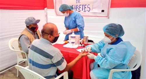 COVID-19 en Perú: Reporte de infectados de coronavirus al miércoles 2 de diciembre