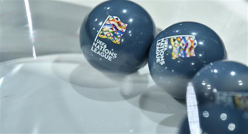 Liga de Naciones: así quedaron las llaves de semifinales de la competencia