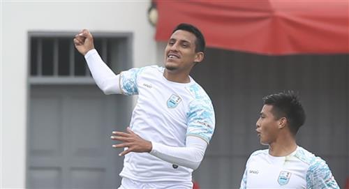 Álex Valera será nuevo jugador de Universitario de Deportes para la temporada 2021