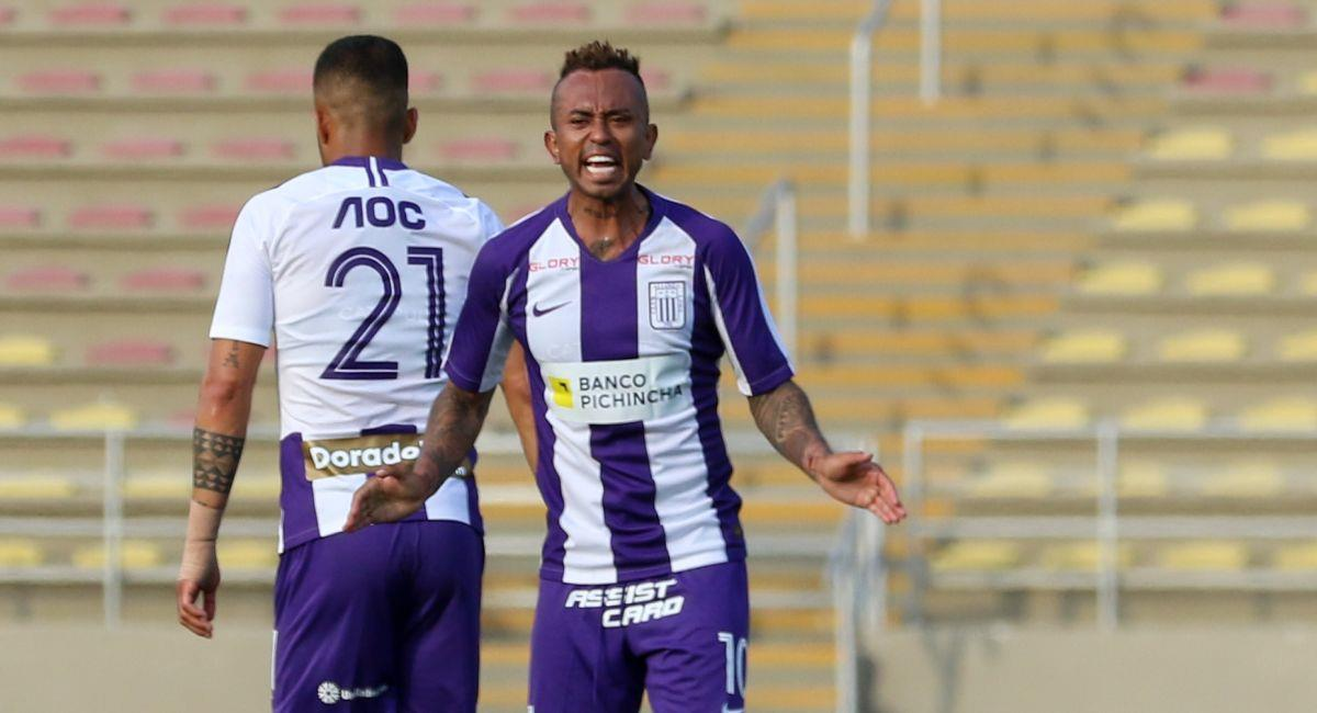 Alianza Lima tiene un futuro incierto con miras a la Liga 2. Foto: Prensa de la FPF