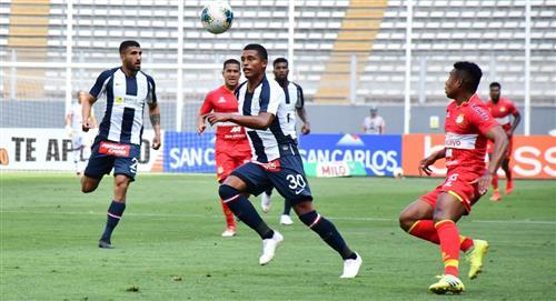 Alianza Lima: FPF declaró infundado su reclamo contra Sport Huancayo